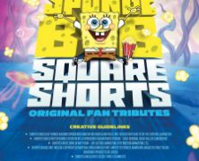 SpongeBob SquareShorts : Call for submissions