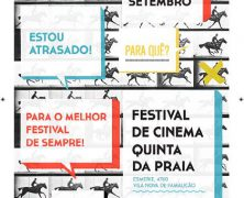 Call for Entries – Quinta Praia Film Festival