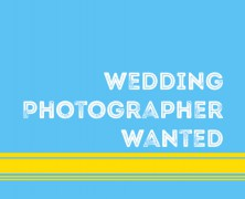 Paid Photographer Job