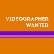 Seeking wedding videographer | July 1