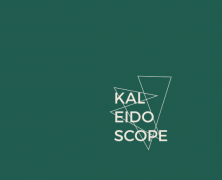 FCAD's Kaleidoscope: Submissions are Open