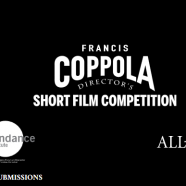 Francis Coppola Director's Short Film Competition is open for submissions | Sep 5