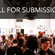 @RyersonArtspace call for Submissions | 2017/2018 Season | Deadline June 1