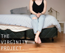 310 Gallery Opening: The Virginity Project by Heather Rattray | Sep 25