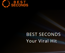 BEST SECONDS is launching its first competitions | Deadline Dec 31