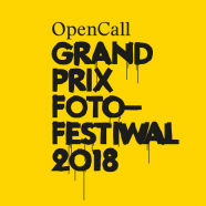 Grand Prix Fotofestiwal 2018 | Photo Contest for Students | Nov 26