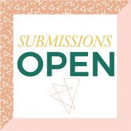Submissions Open |  @RUkaleidoscope wants to see your work! | Nov 17