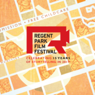 Film Festival & Workshops at the @RegentParkFilm Festival | Nov 15-18