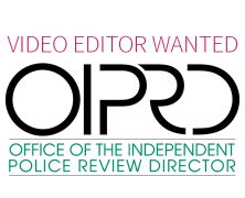 Video Editor Wanted