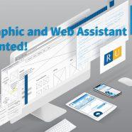 Orientation Graphic & Web Assistant