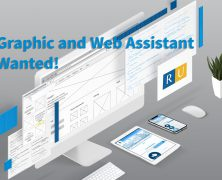 Orientation Graphic & Web Assistant