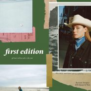 Opening Reception | First Edition Photobook Show | Feb 7 @ 7 PM