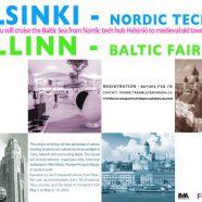 Finland Workshop | Register before Feb 18