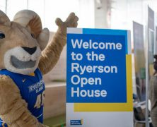 Ryerson Open House | March 30 @ 10 AM – 3 PM