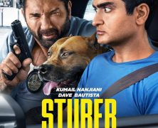 Advance Film Screening: Stuber