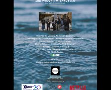 ImagineNATIVE Screening | MNI WICONI: MITAKUYELO (Water is Life: Protect It, Defend It) | Oct 25 @ 1:30 PM | TIFF Bell Lightbox