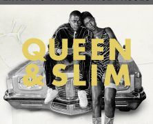 Exclusive Screening of Queen & Slim with Director Melina Matsoukas and writer Lena Waithe   Nov 27 @ 7 PM