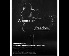 ILFORD Photo Student Competition 2019/2020 | Deadline: Jan 31