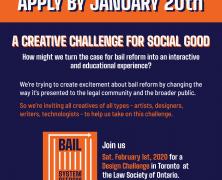 Creative Design Challenge: Portfolio Opportunity | Apply by Jan 20