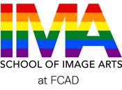 School of Image Arts Logo