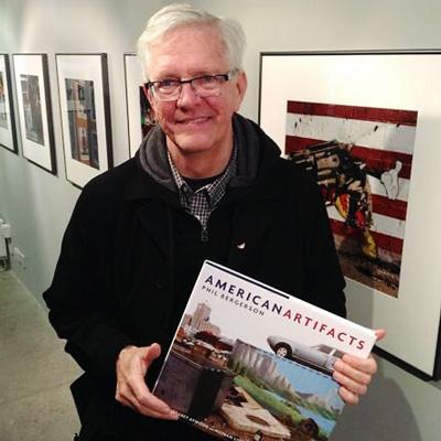 Phil Bergerson