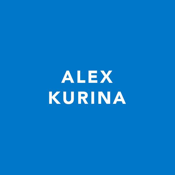 Alex Kurina