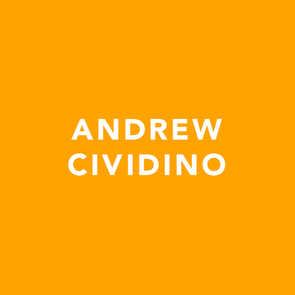 Andrew Cividino