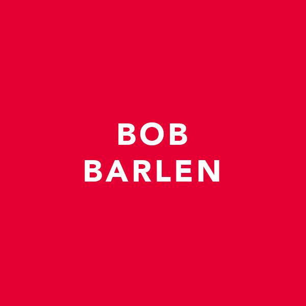 Bob Barlen