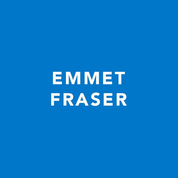 Emmet Fraser