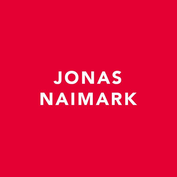 Jonas Naimark
