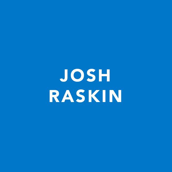 Josh Raskin