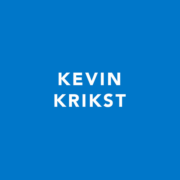 Kevin Krikst