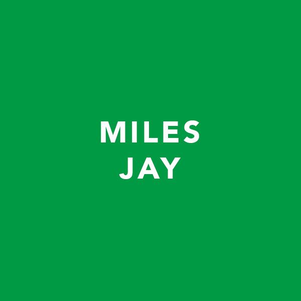 Miles Jay