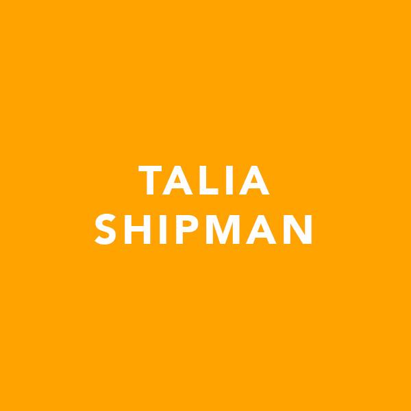 Talia Shipman