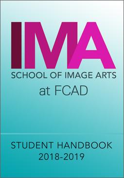 Image Arts Handbook 2016 - 2017
